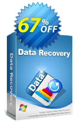 iPubsoft Data Recovery Coupon, discount 65% disocunt. Promotion: