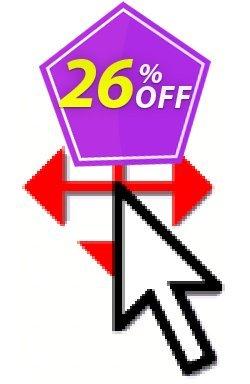 GiMeSpace Desktop Extender Coupon, discount GiMeSpace Discount code (35803). Promotion: GiMeSpace coupon code