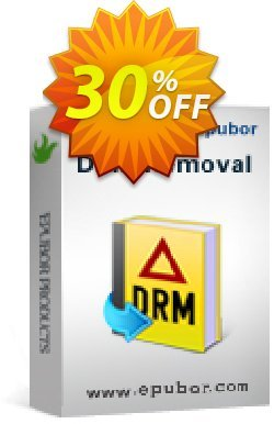 Epubor All DRM Removal for Mac Family License Coupon discount Any DRM Removal for Mac stunning discount code 2020 -
