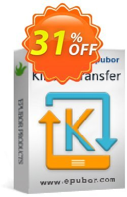 Kindle Transfer for Mac Family License Coupon discount Kindle Transfer for Mac awesome sales code 2020. Promotion: