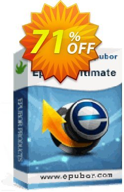Epubor Ultimate Coupon, discount Epubor Ultimate for Win wonderful deals code 2019. Promotion: Epubor Ebook Software discount code