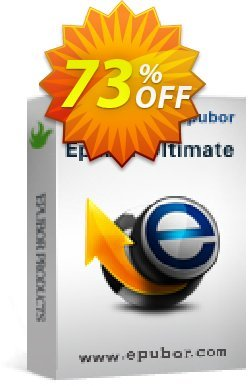 Epubor Ultimate for Mac Coupon, discount Epubor Ultimate for Mac amazing offer code 2019. Promotion: Epubor Ebook Software discount code