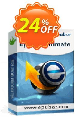 Epubor Ultimate Lifetime Coupon discount Epubor Ebook Software coupon (36498)
