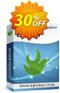 Epubor for Windows Family License Coupon discount Epubor Pro for Win imposing promo code 2020 - staggering discount code of Epubor Pro for Win 2020