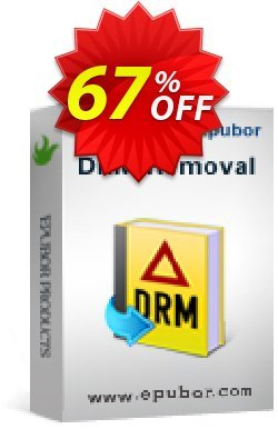 Epubor All DRM Removal for Mac Coupon discount Any DRM Removal for Mac stunning discount code 2021 - amazing offer code of Any DRM Removal for Mac 2021