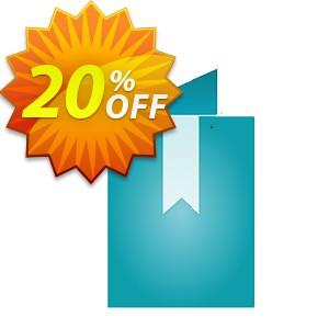 Epubor VitalSource Downloader for Mac Coupon, discount Epubor Ebook Software coupon (36498). Promotion: Epubor Ebook Software discount code
