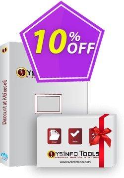 Virtual Disk Recovery Toolkit(VHD+VHDX+VDI+VMDK)Administrator License Coupon, discount Promotion code Virtual Disk Recovery Toolkit(VHD+VHDX+VDI+VMDK)Administrator License. Promotion: Offer Virtual Disk Recovery Toolkit(VHD+VHDX+VDI+VMDK)Administrator License special discount for iVoicesoft