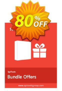 Bundle Offer - SQLite Database Recovery + SQL Recovery Coupon, discount SysTools coupon 36906. Promotion: