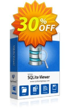 SysTools SQLite Viewer Pro Coupon discount SysTools Summer Sale - super deals code of SysTools SQLite Viewer Pro 2019