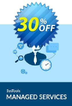 SysTools Office 365 to Office 365 + Managed Services Coupon discount Weekend Offer - excellent offer code of SysTools Office 365 to Office 365 + Managed Services 2020