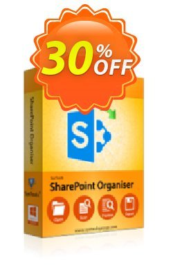 SysTools SharePoint Organizer Coupon discount SysTools Summer Sale. Promotion: amazing deals code of SysTools SharePoint Organizer 2020
