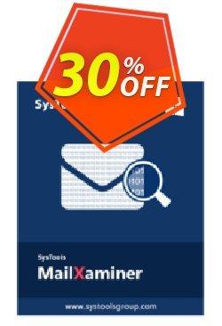 MailXaminer - Pro AMC  Coupon discount MailXaminer - Pro AMC Staggering sales code 2021 - Staggering sales code of MailXaminer - Pro AMC 2021