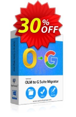 Bundle Offer - SysTools Outlook Mac Exporter + Outlook to G Suite Coupon discount SysTools Summer Sale - dreaded promo code of Bundle Offer - SysTools Outlook Mac Exporter + Outlook to G Suite 2020