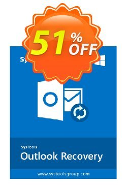 SysTools Outlook PST Recovery Coupon, discount SysTools coupon 36906. Promotion: SysTools promotion codes 36906