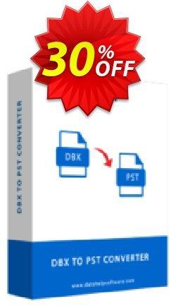DataHelp DBX to PST Wizard Coupon discount SysTools Spring Offer - Impressive deals code of DataHelp DBX to PST Wizard 2021