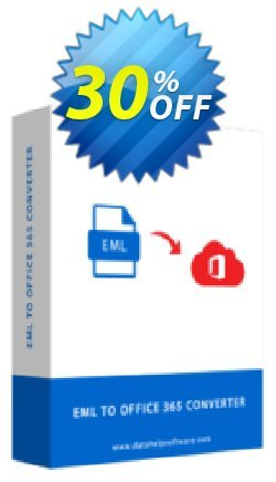DataHelp EML to Office 365 Wizard Coupon discount SysTools Spring Offer. Promotion: Formidable offer code of DataHelp EML to Office 365 Wizard 2021