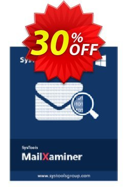 MailXaminer - SMS  Coupon discount SysTools Product: MailXaminer SMS Awful sales code 2021 - Awful sales code of SysTools Product: MailXaminer SMS 2021