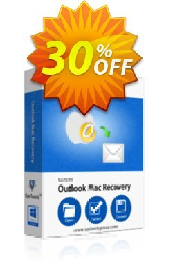 SysTools Outlook Recovery - Mac  Coupon discount SysTools Spring Offer - Amazing deals code of SysTools Outlook Mac Recovery 2020