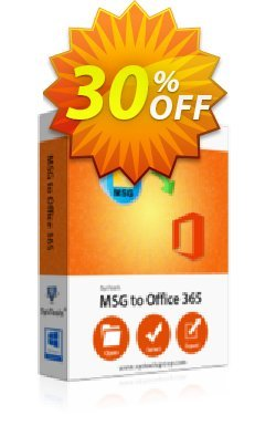 SysTools MSG Converter + Office 365 Backup - 1 License  Coupon discount SysTools Pre-Summer Offer - Awesome deals code of SysTools MSG Converter + Office 365 Backup - One License 2021