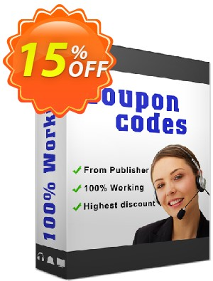 Bundle Offer - Exchange EDB to PDF Converter + Exchange Recovery [Personal License] Coupon, discount SysTools coupon 36906. Promotion:
