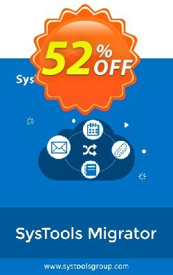 SysTools Office 365 to Office 365 Migrator Coupon discount SysTools coupon 36906 -