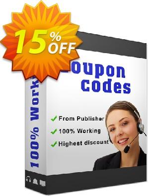 Bundle Offer - Image to PDF Converter + PDF Watermark [Enterprise License] Coupon, discount SysTools coupon 36906. Promotion: