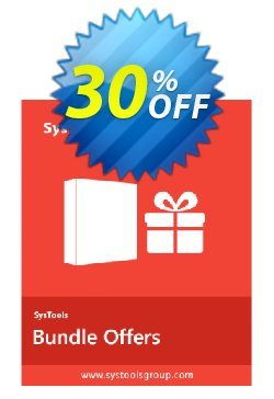 Bundle Offer - Google Apps Backup + AOL + Yahoo + Hotmail Backup - 500 Users License Coupon discount SysTools coupon 36906 -