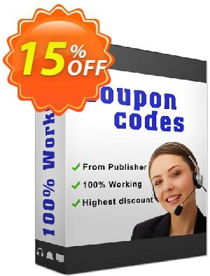 EML File Viewer Pro Plus - Enterprise License Coupon, discount SysTools coupon 36906. Promotion: