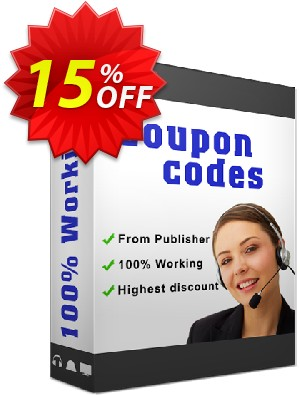 Exchange BKF Recovery - Business License Coupon, discount SysTools coupon 36906. Promotion: