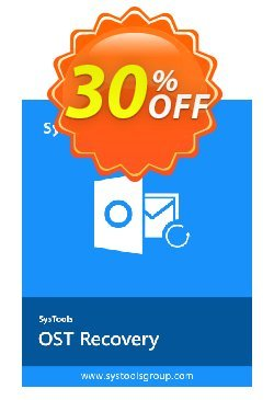 OutlookEmails  Exchange OST Recovery - Academic  Coupon discount SysTools coupon 36906 - SysTools promotion codes 36906