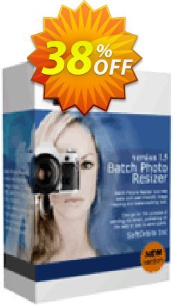 Batch Picture Resizer Coupon discount 30% Discount -