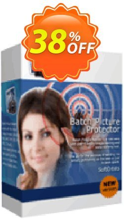 Batch Picture Protector Coupon, discount 30% Discount. Promotion: