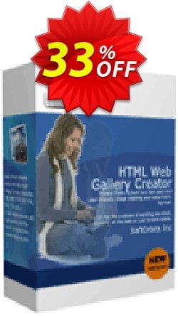 SoftOrbits Html Web Gallery Creator - Business License Coupon, discount 30% Discount. Promotion: special discounts code of Html Web Gallery Creator - Business License 2020