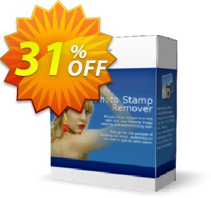 Photo Stamp Remover - Standard License Coupon, discount 30% Discount. Promotion: awful offer code of Photo Stamp Remover - Standard License 2019
