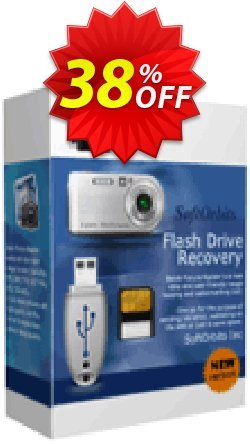SoftOrbits Flash Drive Recovery Coupon, discount SoftOrbits 30% discount. Promotion: