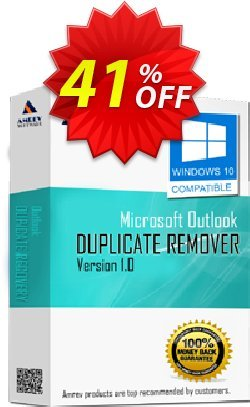 Amrev Outlook Duplicate Remover Coupon, discount Amrev discount page (39119). Promotion: Amrev discount collection (39119)
