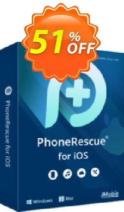 PhoneRescue for Mac Coupon discount Coupon Imobie promotion 2 (39968). Promotion: 30OFF Coupon Imobie