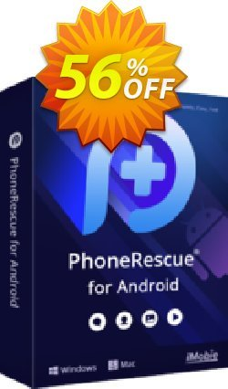 PhoneRescue for Android - Lifetime License  Coupon discount PhoneRescue for Android - Lifetime License Special deals code 2020 - Special deals code of PhoneRescue for Android - Lifetime License 2020