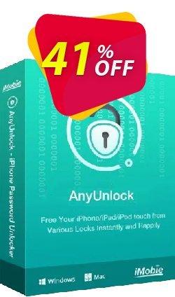 AnyUnlock iCloud Activation Unlocker Lifetime Plan Coupon, discount 40% OFF AnyUnlock iCloud Activation Unlocker Lifetime Plan, verified. Promotion: Super discount code of AnyUnlock iCloud Activation Unlocker Lifetime Plan, tested & approved