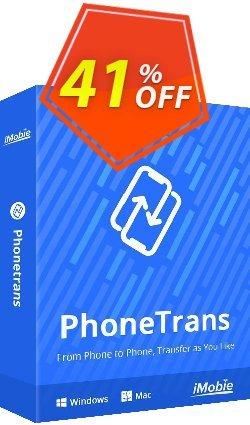 PhoneTrans for Mac - 3-Month Plan  Coupon discount PhoneTrans for Mac - 3-Month Plan Wondrous deals code 2021 - Wondrous deals code of PhoneTrans for Mac - 3-Month Plan 2021