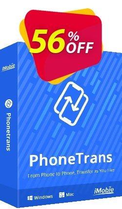 PhoneTrans Lifetime Plan Coupon discount PhoneTrans for Windows - Lifetime Plan Dreaded sales code 2021 - Dreaded sales code of PhoneTrans for Windows - Lifetime Plan 2021