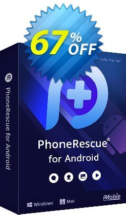 PhoneRescue for Android - family license Coupon discount PhoneRescue for Android Dreaded discount code 2020. Promotion: staggering promo code of PhoneRescue for Android 2020