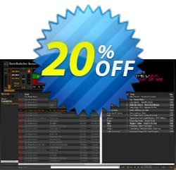 PCDJ KARAOKI - KARAOKE SOFTWARE  Coupon, discount PCDJ Karaoki (WINDOWS ONLY Professional Karaoke Software - 3 Activations) formidable discount code 2020. Promotion: Yelp save 5% on PCDJ Software