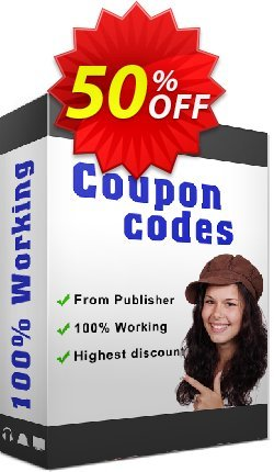 PDFViewer OCX Coupon, discount 50% Off. Promotion: 50% Off the Purchase Price