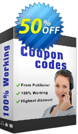 MyPDFServer Coupon, discount 50% Off. Promotion: 50% Off the Purchase Price