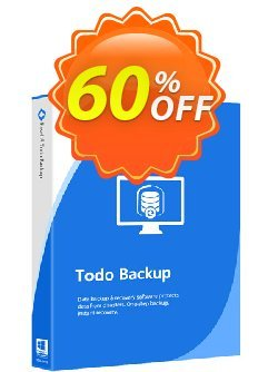 EaseUS Todo Backup Technician - 2 years  Coupon discount 40% OFF EaseUS Todo Backup Technician (2 years), verified - Wonderful promotions code of EaseUS Todo Backup Technician (2 years), tested & approved