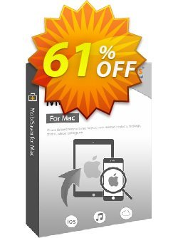 EaseUS MobiSaver for Mac Coupon, discount CHENGDU special coupon code 46691. Promotion: CHENGDU special coupon code for some product high discount