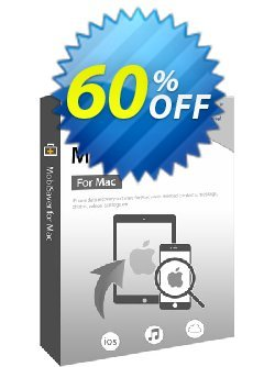 EaseUS MobiSaver for Mac For Business Coupon discount 40% OFF EaseUS MobiSaver for Mac For Business, verified - Wonderful promotions code of EaseUS MobiSaver for Mac For Business, tested & approved