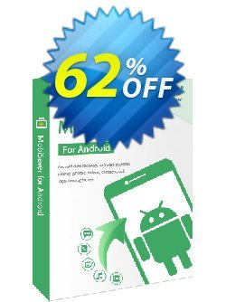 EaseUS MobiSaver for Android Coupon discount 40% OFF EaseUS MobiSaver for Android, verified. Promotion: Wonderful promotions code of EaseUS MobiSaver for Android, tested & approved