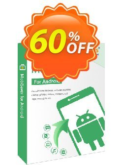 EaseUS MobiSaver for Android For Business Coupon discount 40% OFF EaseUS MobiSaver for Android For Business, verified - Wonderful promotions code of EaseUS MobiSaver for Android For Business, tested & approved
